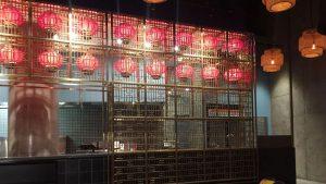 Chinese restaurants renovation Sydney